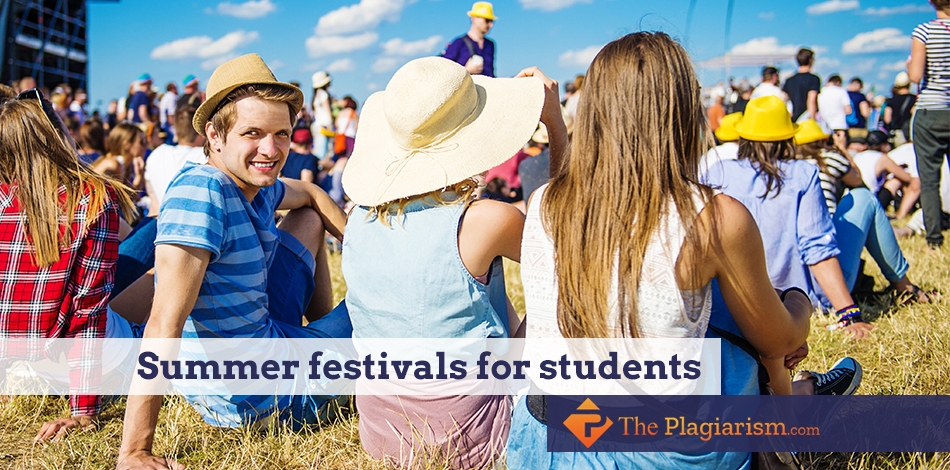 Summer Music Festivals That Revitalized Students' Minds
