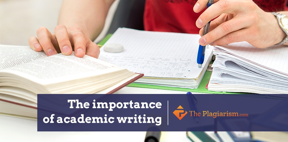 Why Academic Writing Is Important
