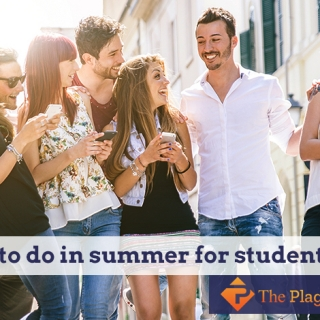 5 Tips on How to Spend Your Summer