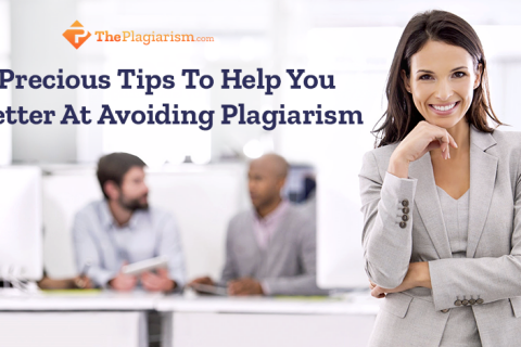 15 Precious Tips To Help You Get Better At Avoiding Plagiarism